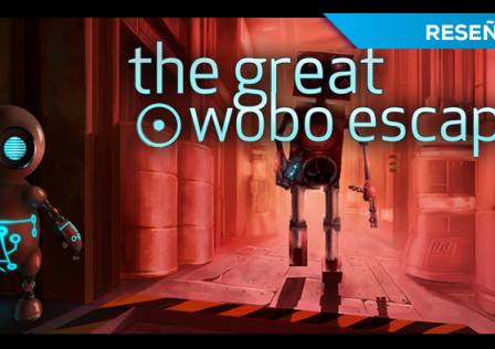Reseña The Great Wobo Escape