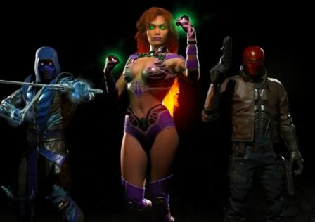 Sub-Zero-Starfire-and-Red-Hood-in-Injustice-2