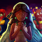The End Is Nahual: If I May Say So, el juego point and click mexicano llega a Kickstarter