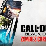 Call of Duty: Black Ops III Zombies Chronicles será lanzado el 16 de mayo