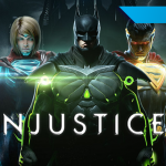 [Reseña] Injustice 2