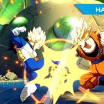 [Hands On] Dragon Ball Fighter Z