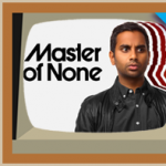 "Reset en Serie 8 ""Master of None"""