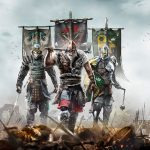 'For Honor' continua recibiendo soporte por parte de Ubisoft