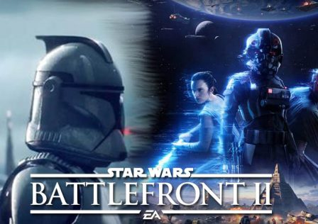 Reset: Star Wars Battlefront II