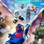 [Hands On] LEGO Marvel Super Heroes 2