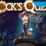 [Reseña] Lock´s Quest