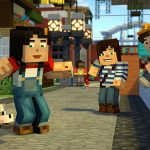Telltale Games muestra el primer trailer de 'Minecraft: Story Mode – Season Two'