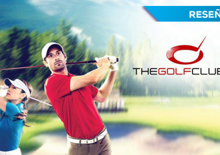 Reseña The Golf Club 2