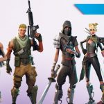 [Preview] Fortnite