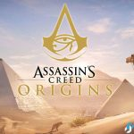 Assassin's Creed Origins Recorriendo Egipto a detalle