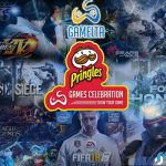 Pringles Games Celebration 2017 ¡El evento más esperado!