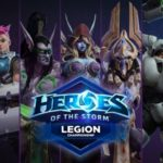 Lenovo y el Heroes of the Storm Legion Championship por la supremasia Lationamericana en los e-Sports