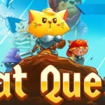 [Reseña] Cat Quest