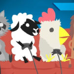 [Reseña] Ultimate chicken horse