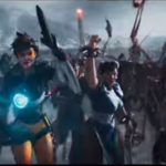 Segundo tráiler de Ready Player One, entra a OASIS y a la acción.