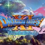 ¡Por fin! Anuncian fecha de salida para Dragon Quest XI en occidente.