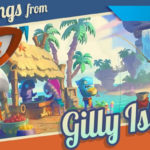 [Reseña] Super Lucky's Tale – Gilly Island DLC
