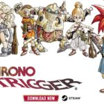 ¡Ya está disponible el primer parche de Chrono Trigger en steam!