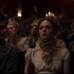 Primer trailer de Mary Shelley con Elle Fanning