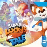 [Reseña] Super Luckys Tale: Guardian Trials DLC