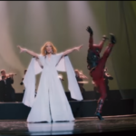 Les presentamos el video del tema de Deadpool 2 con Celine Dion
