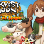 Ya se encuentra disponible Harvest Moon: Light of Hope Special Edition