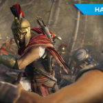 [Hands On] Assassin's Creed Odyssey
