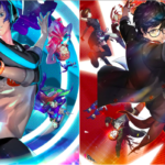 Inunda la pista de baile con Persona 3: Dancing in Moonlight y Persona 5: Dancing in Starlight.