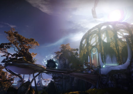 Destiny2-Forsaken-dreaming-city