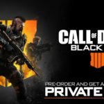 ¡Juega ya la beta de Call of Duty: Black Ops 4 en PlayStation 4!