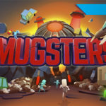 [Reseña] Mugsters
