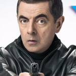 "Reset Cine 320 ""Johnny English 3.0"""
