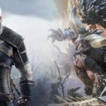 ¡The Witcher llega al mundo de Monster Hunter World!